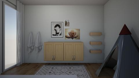 Michal playroom 40 - by erlichroni