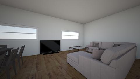 Downstairs Floor Dec19 - Living room - by rverma1234