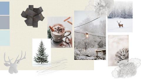 winter season - by C123218