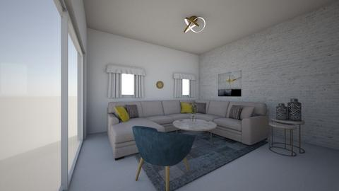 asmaa2 - Living room - by asmaa12345