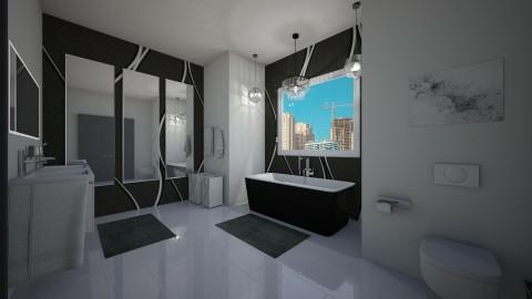 Dubai Bathroom - by kennedycoleman