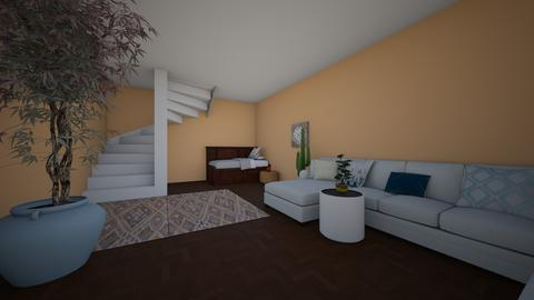 2 - Bedroom - by KOKOKOKOKOK88888
