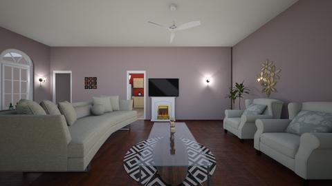 Living room - Classic - Living room - by jennifergonzalez