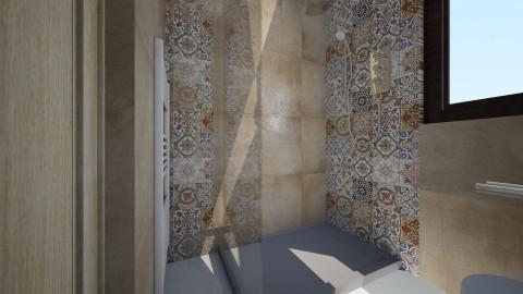 Path down V2 - Bathroom - by brailescu