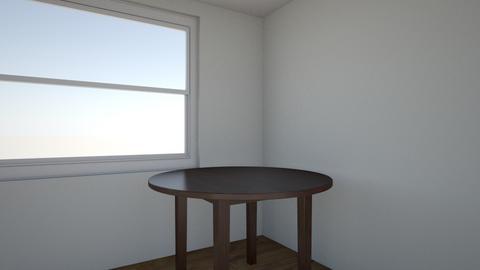 1 - Classic - Living room - by olivija