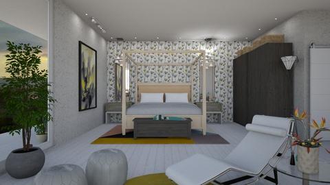IP Diego - Bedroom - by LuzMa HL
