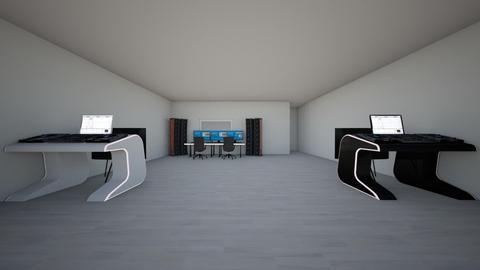 studio - by Sonjak555