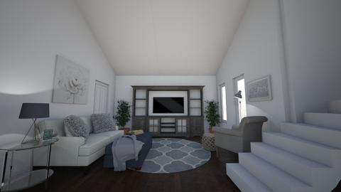 my living room - Living room - by caeleigh3256
