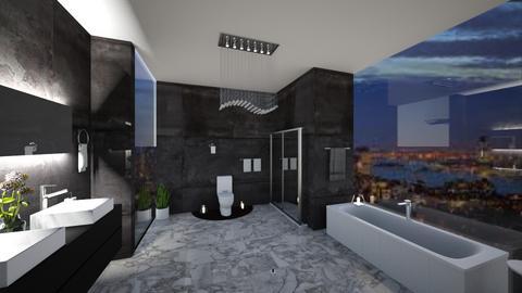 bathroom - Bathroom - by 23jharvey
