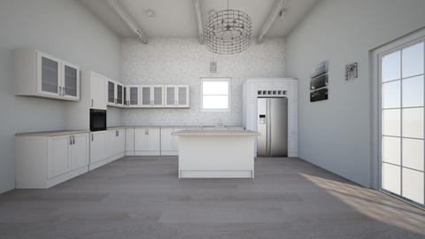 kitchen  - Kitchen - by tfuss16