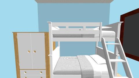 2 - Kids room - by vsilieva