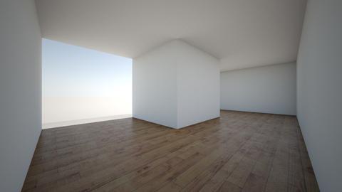 kamer scheemda - Living room - by mirandasteert