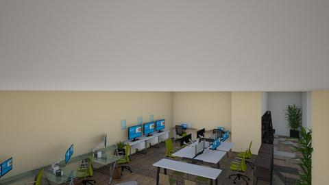 office - Modern - Office - by george_goodwin