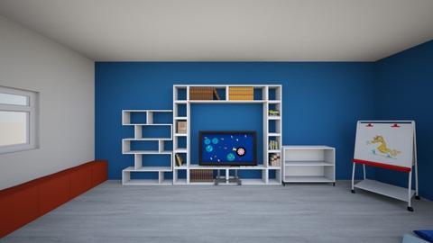 class4 - Kids room - by jake123412