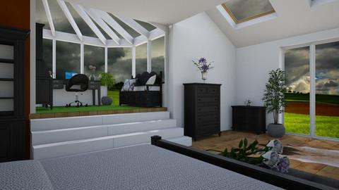 559 - Bedroom - by Jade Autumn