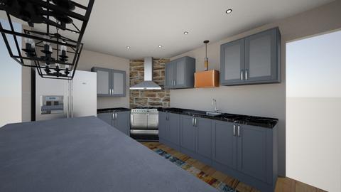 Kitchen - Kitchen - by Dalemelanie