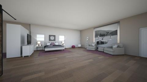 Huis 1 - by Fleur0110