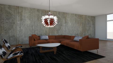 Roberto Prueba  - by Jlo Design