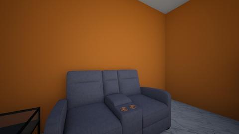 living room  - Living room - by Aubrey0209