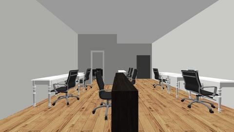 Finance Room Idea 1  - Office - by jessicadtyson