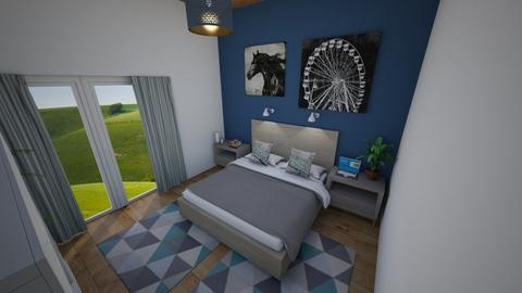 Robinson 38  - Bedroom - by Renta