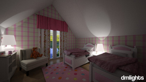 pink - by DMLights-user-983908