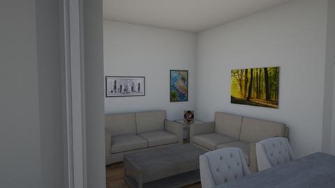 Casa de verao Gustavo - Modern - by muricio