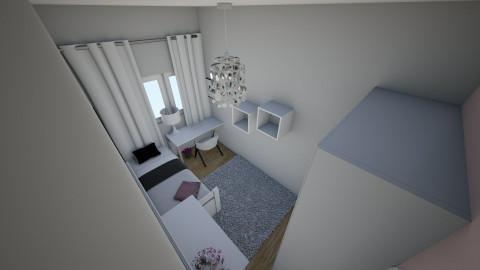 Bedroom2 - Bedroom - by Idzik