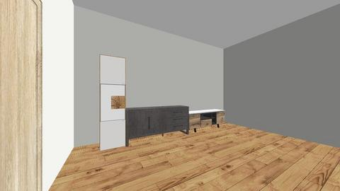 NEWAPART - Modern - Living room - by CIUBOS