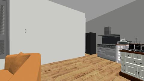 lan - Living room - by HOANG LAN