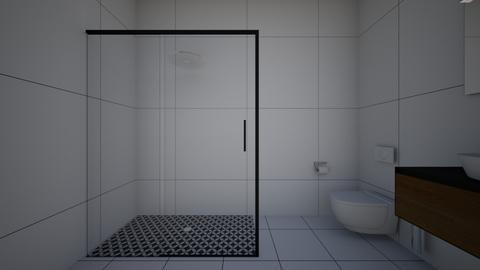 My bathroom - Bathroom - by __Nikoletta__