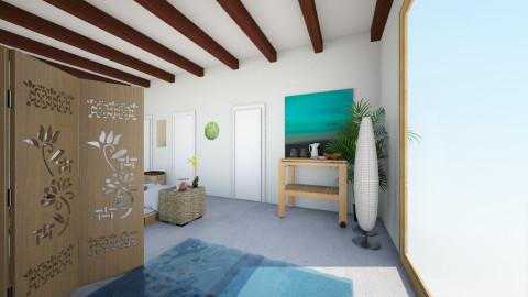 relaxacna miestnost Majer - by dlhagi