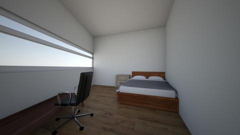 habitacio 2 - Bedroom - by duna