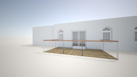dream modern house - by marilinreyes503