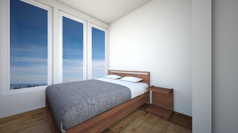 Lemieux Bedroom K 2 - by marcihutson