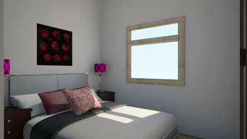 Bedroom - Bedroom - by shoubs