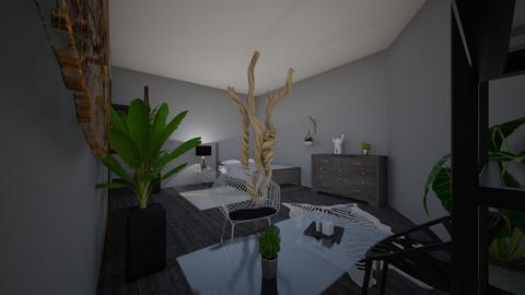 moje room - Modern - by m007