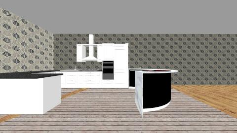 hartjes gebouw - by lisannep