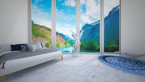 5 min bedroom - Bedroom - by REGINA100