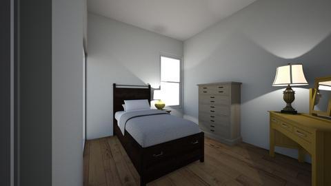 Guest Room 2 - Bedroom - by jwb62