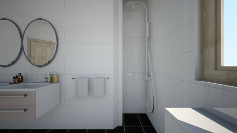 Bathroom 2 - Modern - Bathroom - by tillsa98
