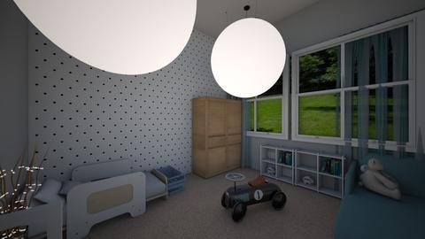 Childs room - Kids room - by Okurrrr