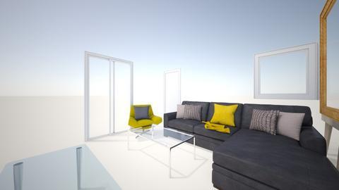 My Home - Modern - by Ninjasbp