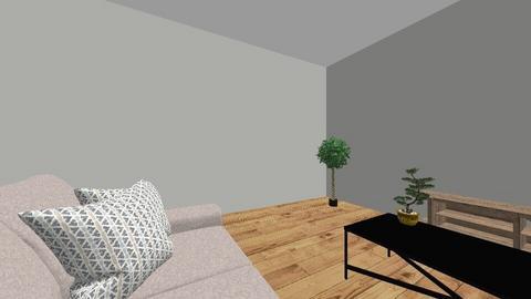living - Living room - by toddlkessler
