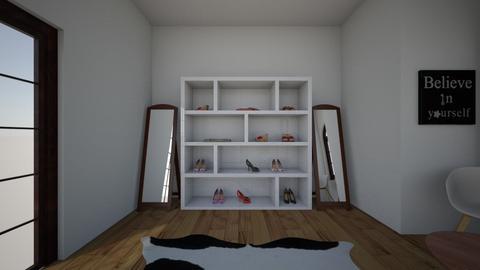 office - by hayleeleinss