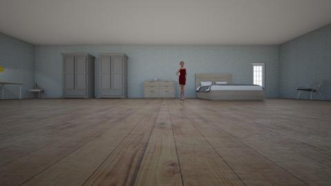 1 Jaedyn Johnson FINAL - Bedroom - by McClintock