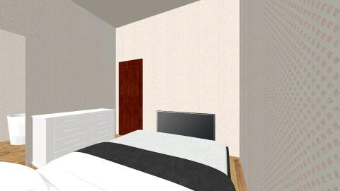 Luisa house - by namira42503