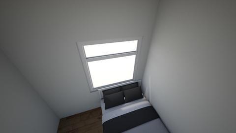 room plan - Classic - Bedroom - by jahteethekid