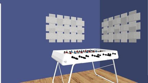 living room - Living room - by campbellem