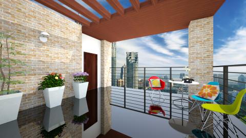 Cityview - Minimal - Garden - by deleted_1544368596_Stadnyx
